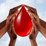 Donarea de sange este darul vietii